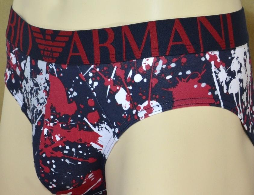 Emporio Armani 110814 55535 0