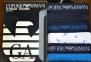 Трусы мужские боксеры (комплект - 3 шт) от Emporio Armani 111625  0P722 6