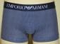 Трусы мужские боксеры  (комплект - 2 шт) от Emporio Armani  111210  0P504 5