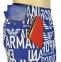 Шорты для плавания мужские (боксеры) от Emporio Armani 211740 1P428 23033 2