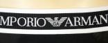 Трусы мужские слипы черные Emporio Armani 110814 1P538 00020 2