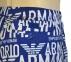 Шорты для плавания мужские (боксеры) от Emporio Armani 211740 1P428 23033 1