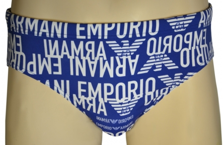 Плавки мужские слипы Emporio Armani 211723 1P409 23033