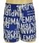 Шорты для плавания мужские (боксеры) от Emporio Armani 211740 1P428 23033